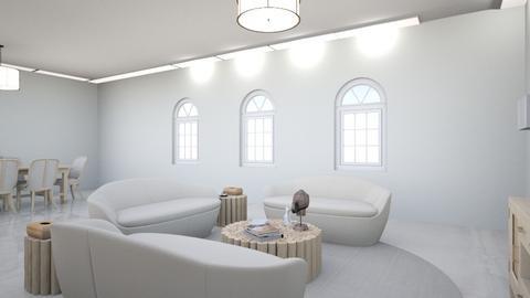 living - Living room  - by naifaaj