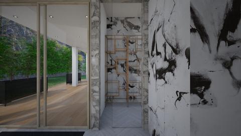 Glamour_office3 - Office  - by lovasemoke