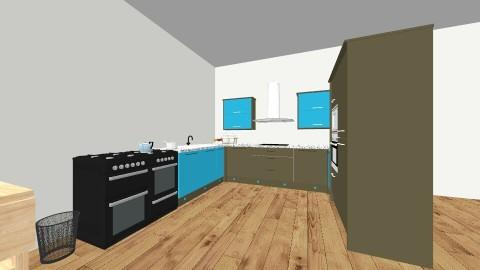 houseee - Modern - by Katarina Green