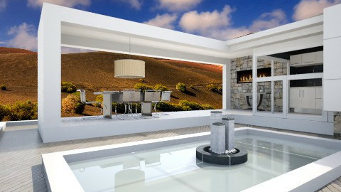 Desert Living - Modern - by Musicman