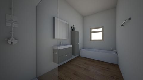 Bathroom - Bathroom  - by noudyn