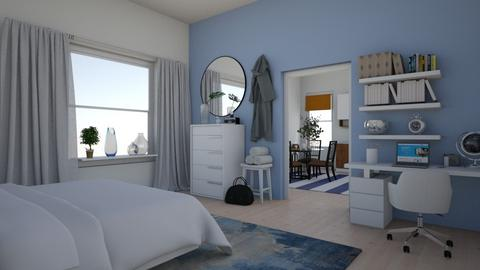 1 - Bedroom  - by lpkinteriordesigns