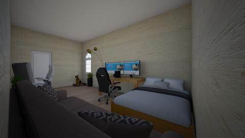 ui250000 - Bedroom  - by ui250000