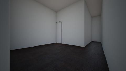 As bedroom - Bedroom  - by aereen30