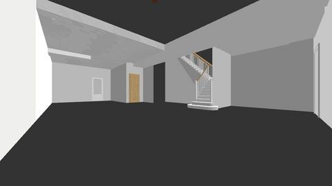 peiling house - Modern - Living room - by keewei92