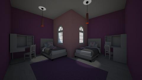 COOL1 - Kids room  - by BrnMstfKml