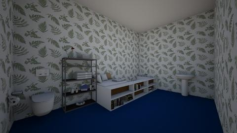 RD famous - Modern - Bedroom  - by Veronica3590