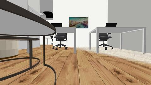 jorge - Office - by jorgeluiz