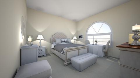 Dormitorio Clasico - Classic - Bedroom  - by Bianca Fabiola Interior Design