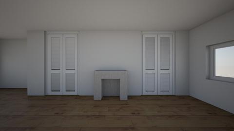 Separate Bedroom - by neverskip