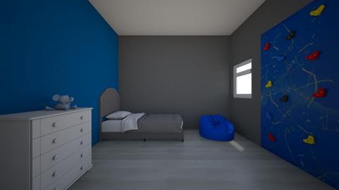 bedroom 3 kidsroom - Kids room  - by baileyhunt