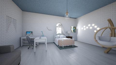 ewifcj - Bedroom  - by bm34060673