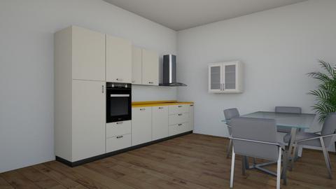 house ig - Modern - Bedroom  - by kaylavanderwerf