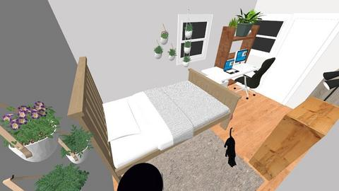 Bedroom 1 - Bedroom  - by nande2000