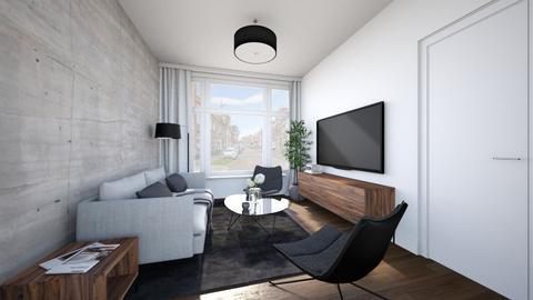 OC 78371 living room - Living room  - by mediataskRS