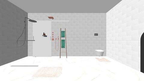 bathroom 1 - Bathroom  - by wandi2007