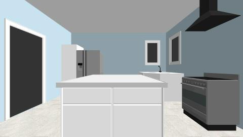 Kitchen - Base - Minimal - Kitchen  - by codepattern