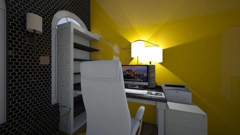 Office - Office  - by Purple_Frxgs2222222
