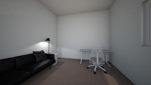 John Leikauf - Office - by pmalhotra