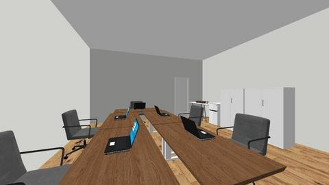 Wang_2 - Office  - by oungjol
