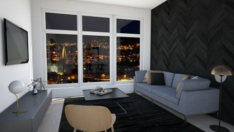 livingroom - Modern - Living room - by KathrineBG