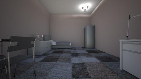Qasswarh room - Classic - Bedroom  - by Qasswarh