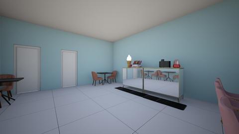 store interior - by kate_elizabeth