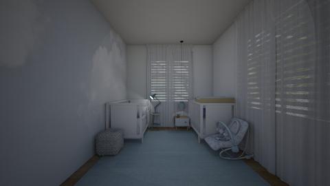 gocek - Kids room  - by zozan
