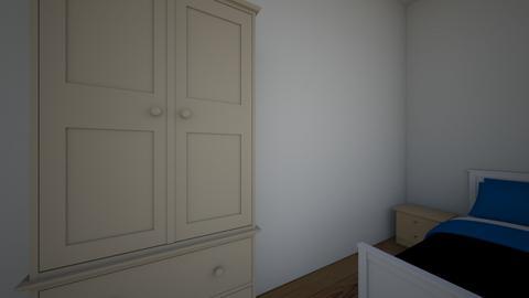 room - Bedroom  - by mkmjimj