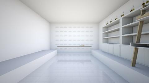 temporary store - Minimal - by Kiessa