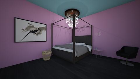 emma - Bedroom  - by ehight4