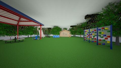 Playground - by DamonM