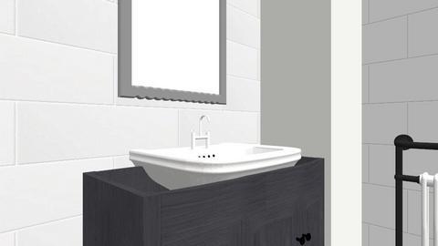 3rd - Bathroom  - by rgmeg