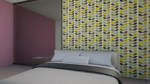 kuku - Modern - Bedroom - by Annano