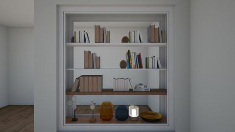 living room - by Aniiiis