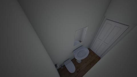 bathroom - Bathroom  - by SethClark945