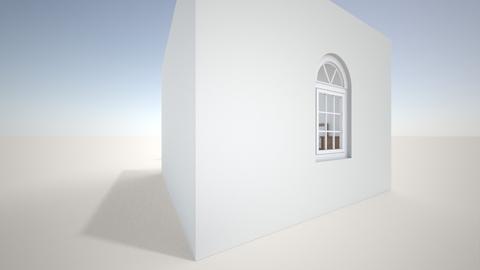 Rizk - Bedroom  - by rizk
