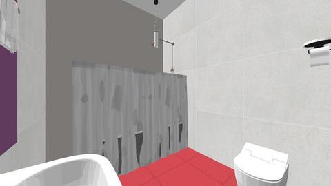 Room360 - Modern - Bedroom  - by adrigm
