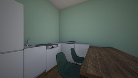 z - Living room  - by elierangelova