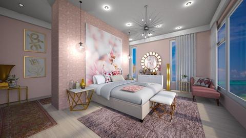 31 - Bedroom - by somochi91
