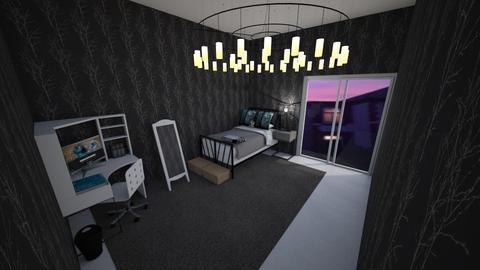 kids bedroom - by gbrown782