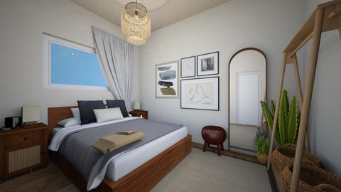 Bedroom 6 - by vanessaanneoconnor
