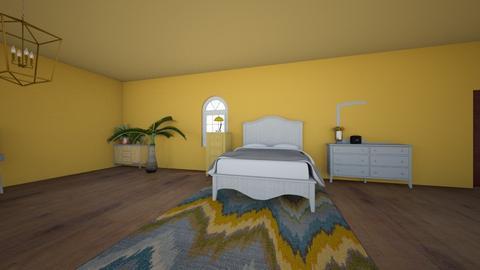 bedrooms - Glamour - Bedroom  - by CDavis2008