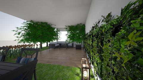 Garden - Garden - by anamaria123