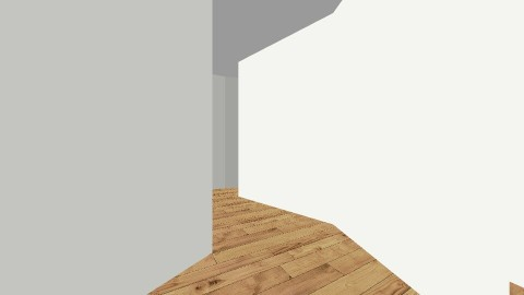 shut the front door - Minimal - Kids room  - by hramir06