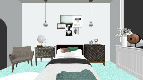 Bedroom 2 - Bedroom  - by Renekey