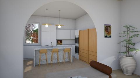 Lala Living - Living room - by emilyyyyjohnson