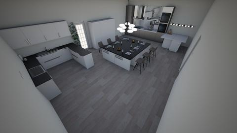 Cocina - Modern - by PLAYER 10600