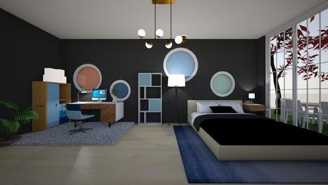 Dream Bedroom - Bedroom  - by kasjdg