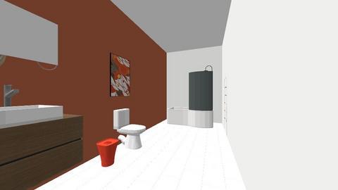 Bathroom - Bathroom  - by sierramansfield22